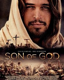 "Film in review – ""Son of God"""